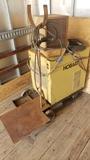 Hobart TigWave 250 ac/dc Welder