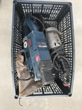 Crate of Power Tools 4 Units