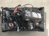 Crate of Power Tools 8 Units