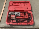Milwaukee 1/2 Inch Angle Drill in Box