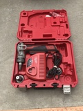 Milwaukee 12 Volt Expansion Tool in Box