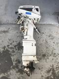 Sail Master 8 Boat Motor