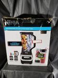 Ninja Professional Blender and Nutri Ninja Cups - Store Return