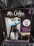 Mr. Coffee Optimal Brew 10-Cup Thermal Coffeemaker - Store Return