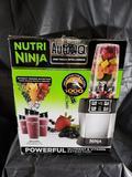 Nutri Ninja Personal Blender - Store Return