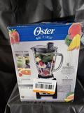 Oster BRLY07-B00-NP0 B 7-Speed Fusion Blender, Black - Store Return