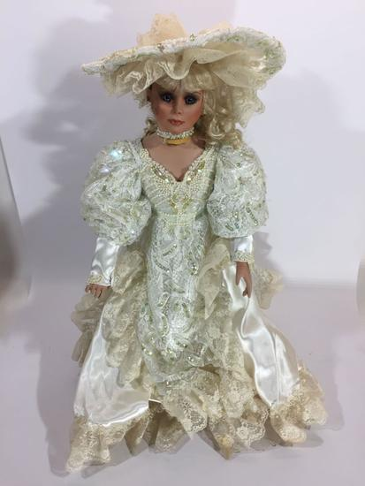 Rustie Doll 28in Tall - Limited Edition 9/1500