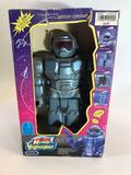 Super Commander Robot Toy NIB