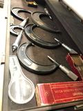 Miscellaneous Tools, Toolboxes, Hoses