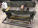 Famco Model 652 Shear 5ft Long