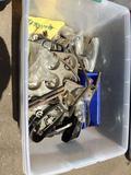 Lot of Tools, Nuts, Bolts