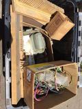 Lot of Tools, GE Motor, Electronics