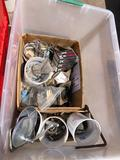 Car Mirrors, Engine Bearings, Miscellaneous