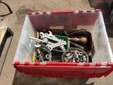 Rolls Royce, Bentley, & other Tools