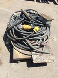 pallet 223 phase Drop cords