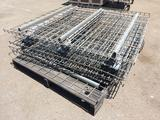 Pallet Racking Metal Shelves