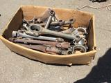 Connecting Rods Auburn Cord