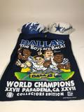 Dallas Cowboys Shirt Hats 3 Units