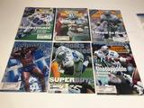 Sports Illustrated Emmitt Smith 6 Units