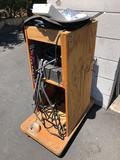 Homemade Power-Bank for Testing Equipment