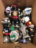 Box of Robots