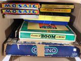 Lot of Vintage Games