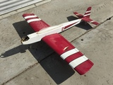 Balsa Wood RC Plane assembled 64in wingspan