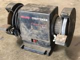 Sears / Craftsman 5 inch Bench Grinder