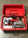 Milwaukee Heavy-Duty 8 inch Metal Cutting Saw w/ Hard Case