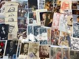 Lot of Vintage Postcards