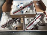 UMX Carbon Cub SS RC Remote Control Airplanes, 3 Units