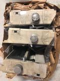 Oki Microline 320 Turbo Printers, 3 Units