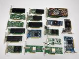 Computer Parts, GPU, Graphic Card, etc