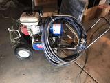 GM 3500 Gas Powered Paint Sprayer