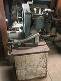 Edward Segal Punch Press Metal Working Machine