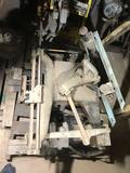 Artos Wire Bender Machine