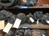Shelf of Motors 6 Units