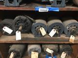 Shelf of Phase 3 Motors 5 Units