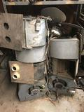Industrial Blowers 7 Units