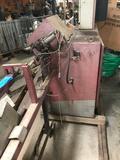 7-10 Guage Wire Cutter Machine HUGE