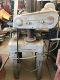 Walker Turner Metal And Wood Vertical Milling Machine