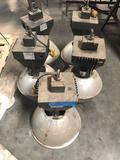 Halogen Lights 5 Units