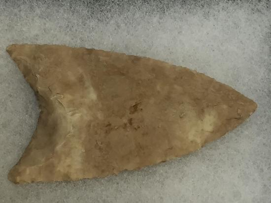 Indian Spear or Arrow Head