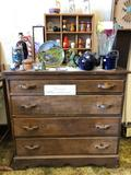 Monterey Chest of Drawers, 3ft Tall, 38 Inches Wide