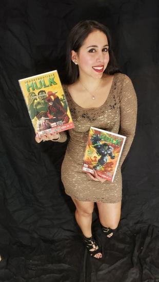 Box of over 100 Comic Books, Gi Joe, Dark Horse, Marvel, DC, etc