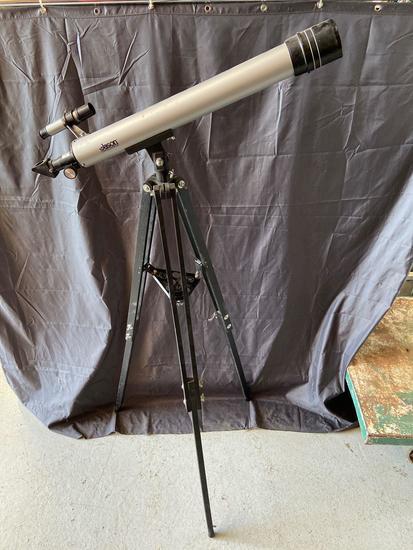 Jason Constellation 280, Model 311 Constellation Astronomical Telescope on Tripod
