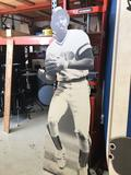 Garry Templeton San Diego Padres Cut Out