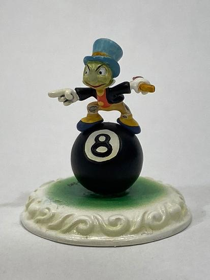 Pinocchio, Signed Limited Edition Disney Showcase Collection Sculpture DC7 by Olszewski