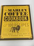 Rohan Marley Cookbook Signed COA