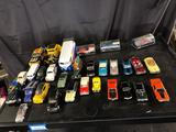 Lot of Miscellaneous Die Cast Cars